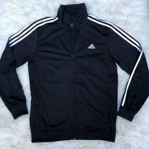 Men's Adidas Full Zip Track Jacket